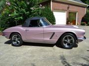 1962 chevrolet 1962 - Chevrolet Corvette